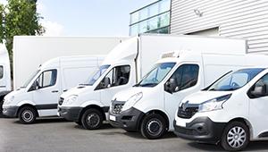 Univan Leasing, Rent and Buy Commercial Trucks